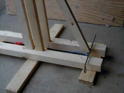 Cardan Trebuchet Cardan Gear Linear Motion Trebuchet